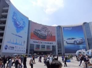 2017上海モーターショー2