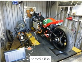 EVバイクプロジェクト~vol.41  3