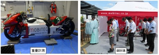 EVバイクプロジェクト~vol.42 EV-01Z完成 ~4