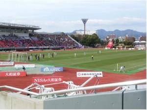 地元Jリーグチームを応援しよう!!2
