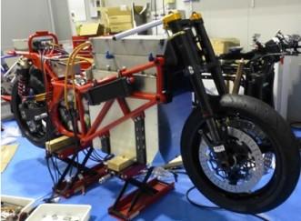 後継機「EV-02」、デザイン完成!!5