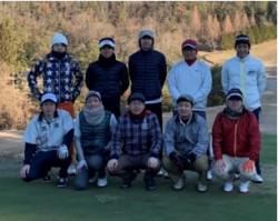 ゴルフ同好会 第16回 MGC杯 結果報告3