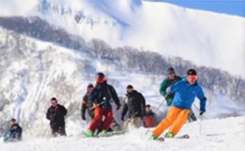 アウトドア同好会 活動報告スキー・スノボツアーin赤倉温泉&赤倉観光リゾート 編4