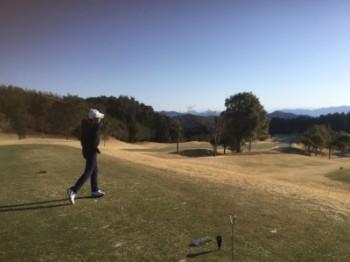 ゴルフ同好会 第17回 MGC杯 結果報告3