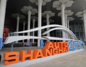 中国上海モーターショー視察報告1