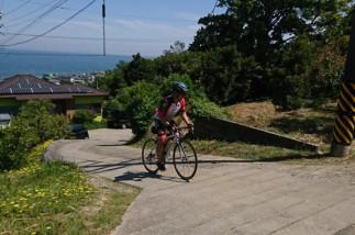自転車同好会 5月度 知多半島ツーリング2