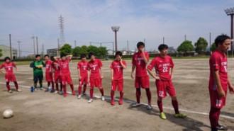 サッカー同好会 日本代表の近況1
