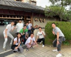 2019年度 社員旅行(1)~和倉温泉~10