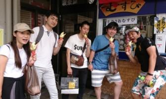 2019年度 社員旅行(1)~和倉温泉~16