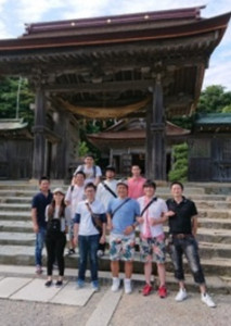 2019年度 社員旅行(1)~和倉温泉~9