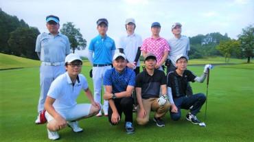 ゴルフ同好会 第18回 MGC杯 結果報告3