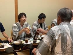 2019年度 社員旅行(2)~大分旅行~34