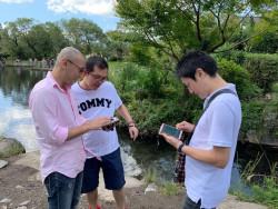 2019年度 社員旅行(2)~大分旅行~6