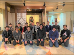 2019年度 社員旅行(7)~湯西川温泉旅行~3