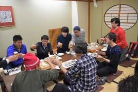 2019年度 社員旅行(10)~北海道旅行~2
