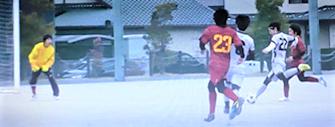 サッカー同好会 安城リーグ2部昇格しました!1