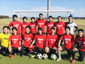 サッカー同好会 HIITトレーニングって知ってますか?