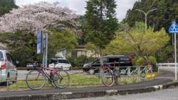 自転車同好会 活動再々始動!4月度ツーリング 2