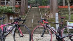 自転車同好会 活動再々始動!4月度ツーリング 1