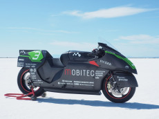 EVバイクプロジェクト