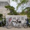自転車同好会 初!ツーリング開催
