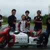 EVバイクプロジェクト~vol.41  EV-01Z テスト結果~