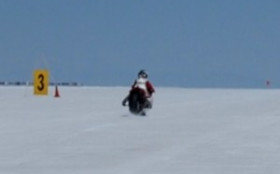 EVバイクプロジェクト~vol.46 Bonneville Motorcycle Speed Trials 2017(その4)~