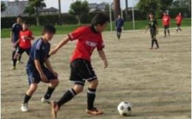 腰痛とサッカー