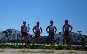 自転車同好会 7月度 南桜井~おさかな広場ツーリング