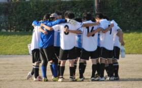 サッカー同好会 活動報告:3月
