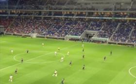 サッカー同好会 試合観戦だけじゃない、スタジアムの楽しみ方