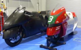 EVバイクプロジェクト~vol.63 世界最速へのカウントダウン チーム体制とマシンの仕様~