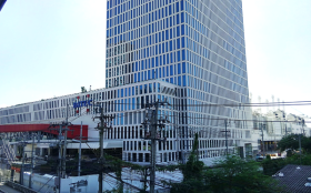 3Dスキャンサービス in バンコク