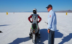 EVバイクプロジェクト~vol.71 Bonneville Motorcycle Speed Trials 2019(その7)~
