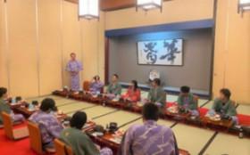 2019年度 社員旅行(7)~湯西川温泉旅行~