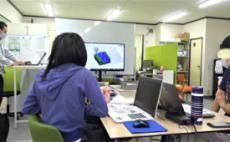 就業支援3D-CAD研修(Fusion360)の実施 ④
