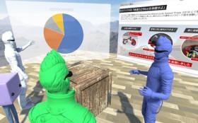 VR技術を使ってCAD教育?バーチャルCAD教育とは