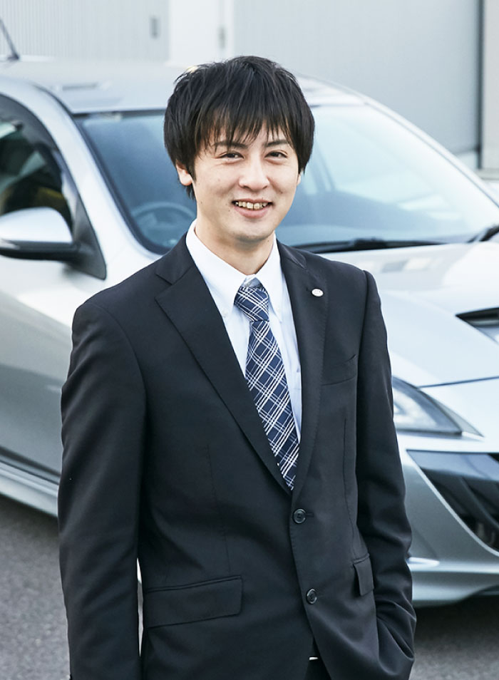 亀田 拓実